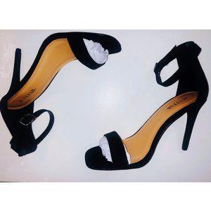 Gia Heeled Sandal